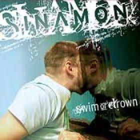 SINAMON: Swim Or Drown [EP] [Eigenproduktion]