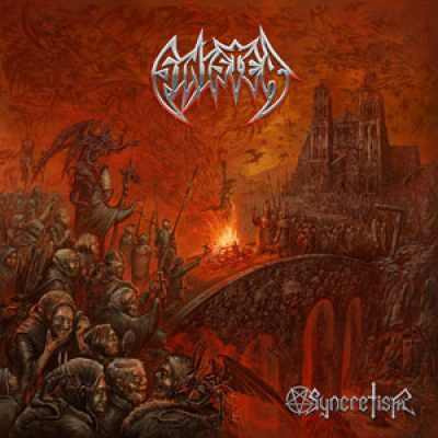 "SINISTER: neues Album ""Syncretism"""