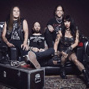 "SISTER SIN: neues Album ""Black Lotus"""
