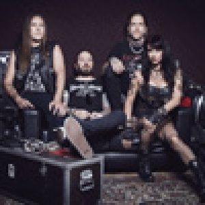 """SISTER SIN: neues Album """"Black Lotus"""""""