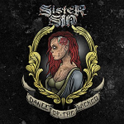 """SISTER SIN: """"Dance Of The Wicked"""" – Neuauflage im Juni"""