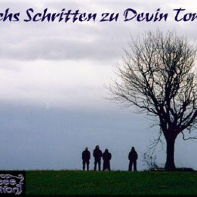 SIX DEGREES OF SEPARATION: Mit sechs Schritten zu Devin Townsend