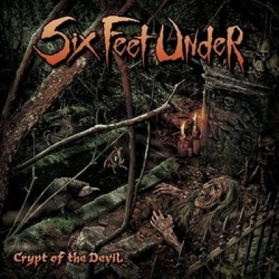 "SIX FEET UNDER: Songs von ""Crypt Of The Devil"" online"