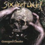 SIX FEET UNDER: Graveyard Classics