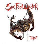 "SIX FEET UNDER: neues Album ""Torment"""
