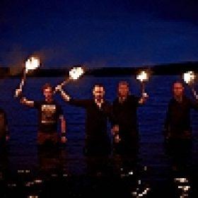 "SKÁLMÖLD: Musikvideo zu ""Gleipnir"""