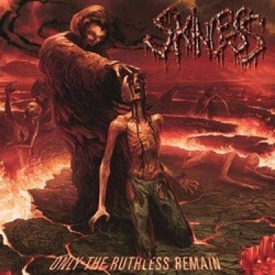 SKINLESS: Reunion-Album erscheint am 2. Juni 2015