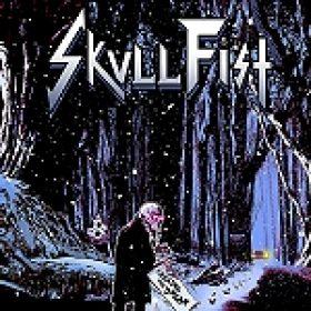 "SKULL FIST: ""Chasing The Dream"" – Details zur Platte"