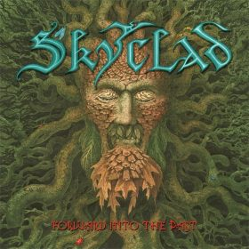 "SKYCLAD: Song vom neuen Album ""Forward Into The Past"""