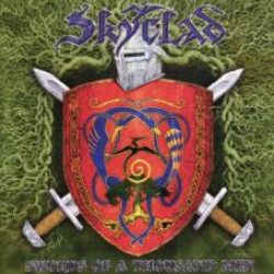 SKYCLAD: Swords of a thousand Men [Single]