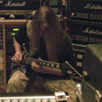 SLAYER: neues Album Ende 2012