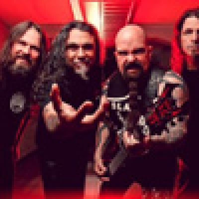 SLAYER: neues Album 2015, neuer Song online