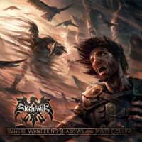 "SLECHTVALK: neues Album ""Where Wandering Shadows and Mists Collide"""