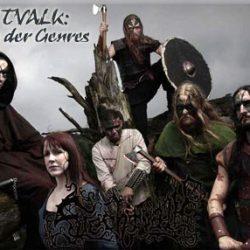 SLECHTVALK: Im Krieg der Genres