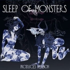 "SLEEP OF MONSTERS: Video zu ""Murder She Wrote"""