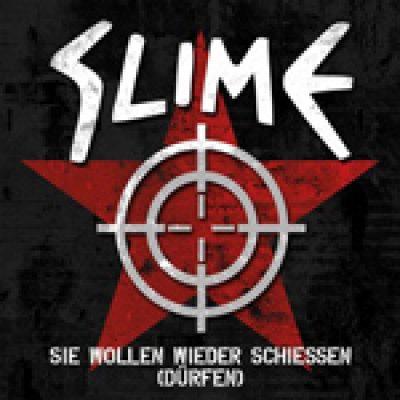 SLIME: neue Single & Tour