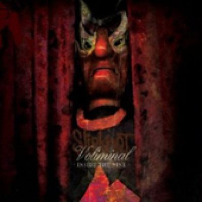 SLIPKNOT: Voliminal – Inside The Nine [DVD]