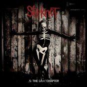 """SLIPKNOT:  """".5: The Grey Chapter"""" online anhören"""