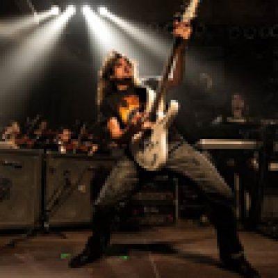 ALMANAC: neue Band um Victor Smolski