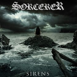"SORCERER: 7″-Single ""Sirens"" im September"