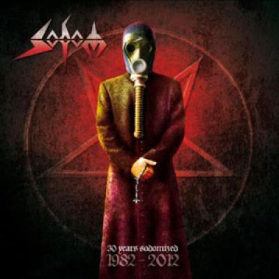 SODOM: Compilation ´30 Years Sodomized: 1982-2012´