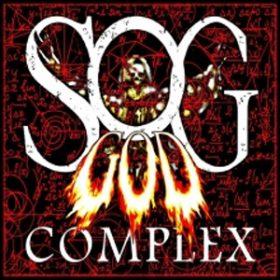 SOG: Thrash Metal von Doyle Bright (HALLOWS EVE, RIGOR MORTIS)