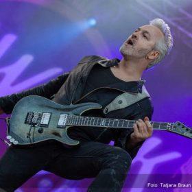 """SOILWORK: neue Single """"Death Diviner"""""""