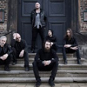 "SOILWORK: neues Album ""The Ride Majestic"", neuer Basser"