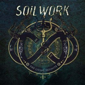 "SOILWORK: ""The Living Infinite"" – Videoclip zu ""Rise Above The Sentiment"""