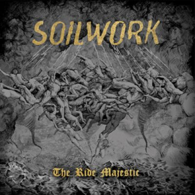 "SOILWORK: Teaser zu  ""The Ride Majestic"""