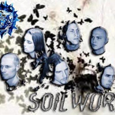 SOILWORK: Ein Anruf von Devin Townsend und eine E-Mail vom Metalgott persönlich…