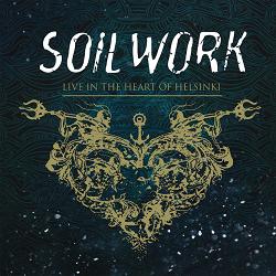 """SOILWORK: Cover von """"Live In The Heart Of Helsinki"""" veröffentlicht"""
