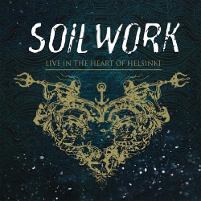 """SOILWORK: weiterer Song von """"Live In The Heart Of Helsinki"""" online"""