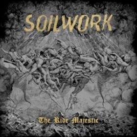 """SOILWORK: weiterer Song von """"The Ride Majestic"""" online"""
