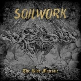 "SOILWORK: ""The Ride Majestic"" erscheint Ende August 2015"