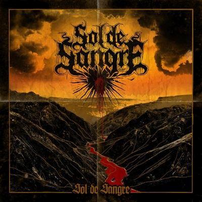 "SOL DE SANGRE: Lyric-Video vom ""Sol de Sangre""-Album"