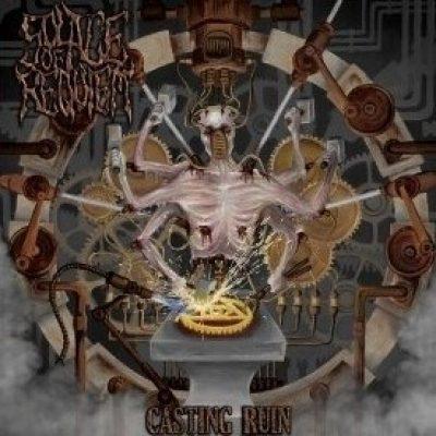 SOLACE OF REQUIEM: veröffentlichen Album-Trailer
