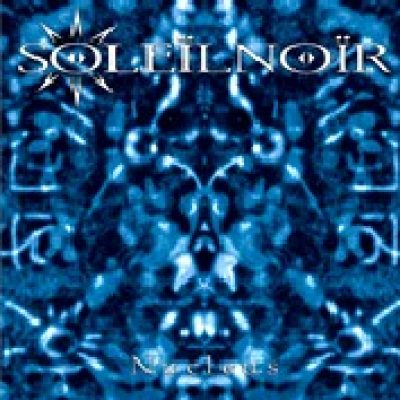 SOLEILNOIR: Nucleus