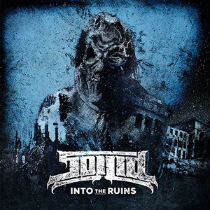 """SOLID: neues Album """"Into The Ruins"""""""
