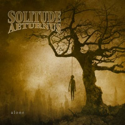 SOLITUDE AETURNUS: New Days of Doom