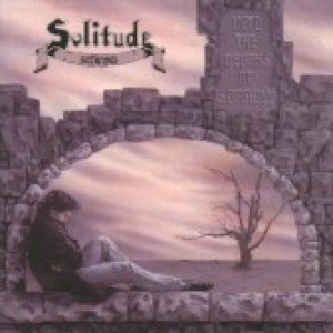 SOLITUDE AETURNUS: Into the Depths of Sorrow