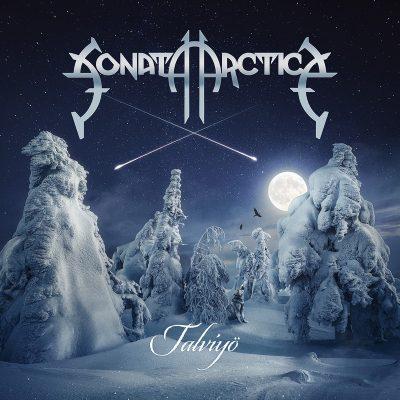 """SONATA ARCTICA: zweiter Song vom neuen Album """"Talviyö"""""""