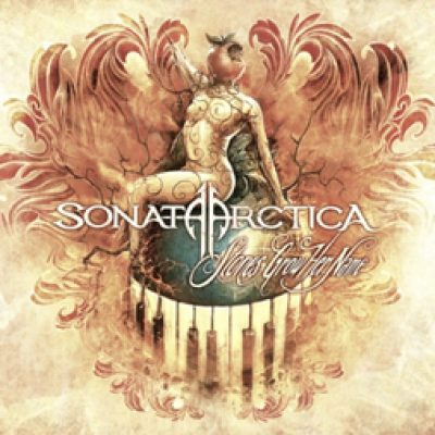 SONATA ARCTICA: neues Album ´Stones Grow Her Name´
