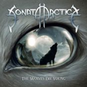 """SONATA ARCTICA: Video zu """"The Wolves Die Young"""""""