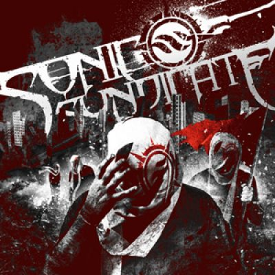 """SONIC SYNDICATE: neues Album """"Sonic Syndicate"""""""