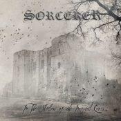 "SORCERER: dritter Song von  ""In The Shadow Of The Inverted Cross"" online"