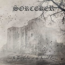 """SORCERER: weiterer Song von  """"In The Shadow Of The Inverted Cross"""" online"""