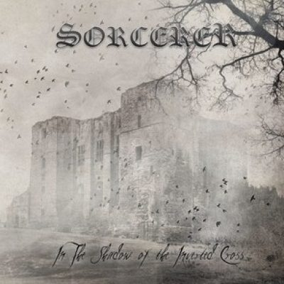 "SORCERER: weiterer Song von  ""In The Shadow Of The Inverted Cross"" online"