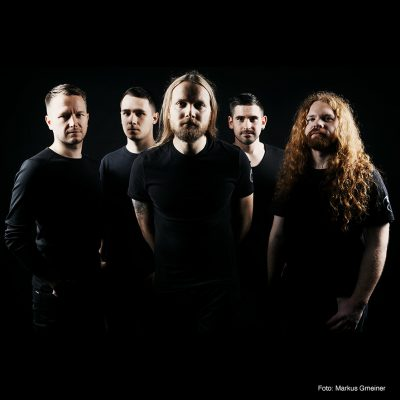 """SOUTOUT: neues Video vom """"Conquer From Within""""-Album"""