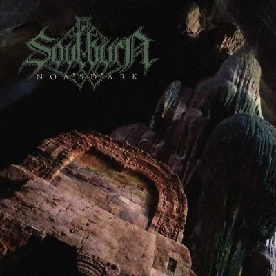 "SOULBURN: zweite Single vom ""NOA'S D'ARK""-Album"